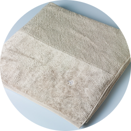 Luxurious towels Bamboo Luxe, Möve