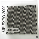Awards - Top Expo - For Arch 2009